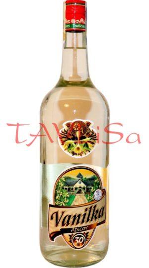 Vanilka Likér 30% 1l Apicor
