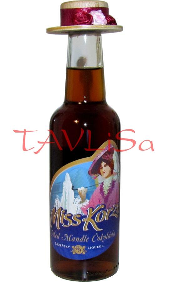 Miss Korzo 20% 0,25l