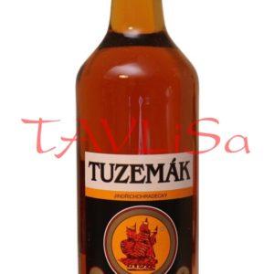 Rum tuzemák Fruko 37,5% 1l etik2