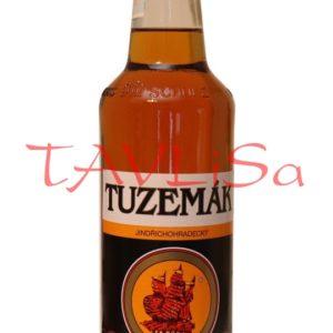 Rum tuzemák Fruko 37,5% 0,5l etik2
