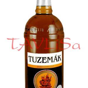 Rum tuzemák Fruko 40% 1l