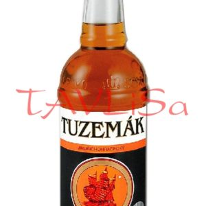 Rum tuzemák Fruko 40% 0,5l