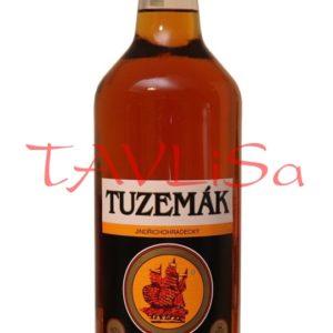 Rum tuzemák Fruko 40% 1l etik2